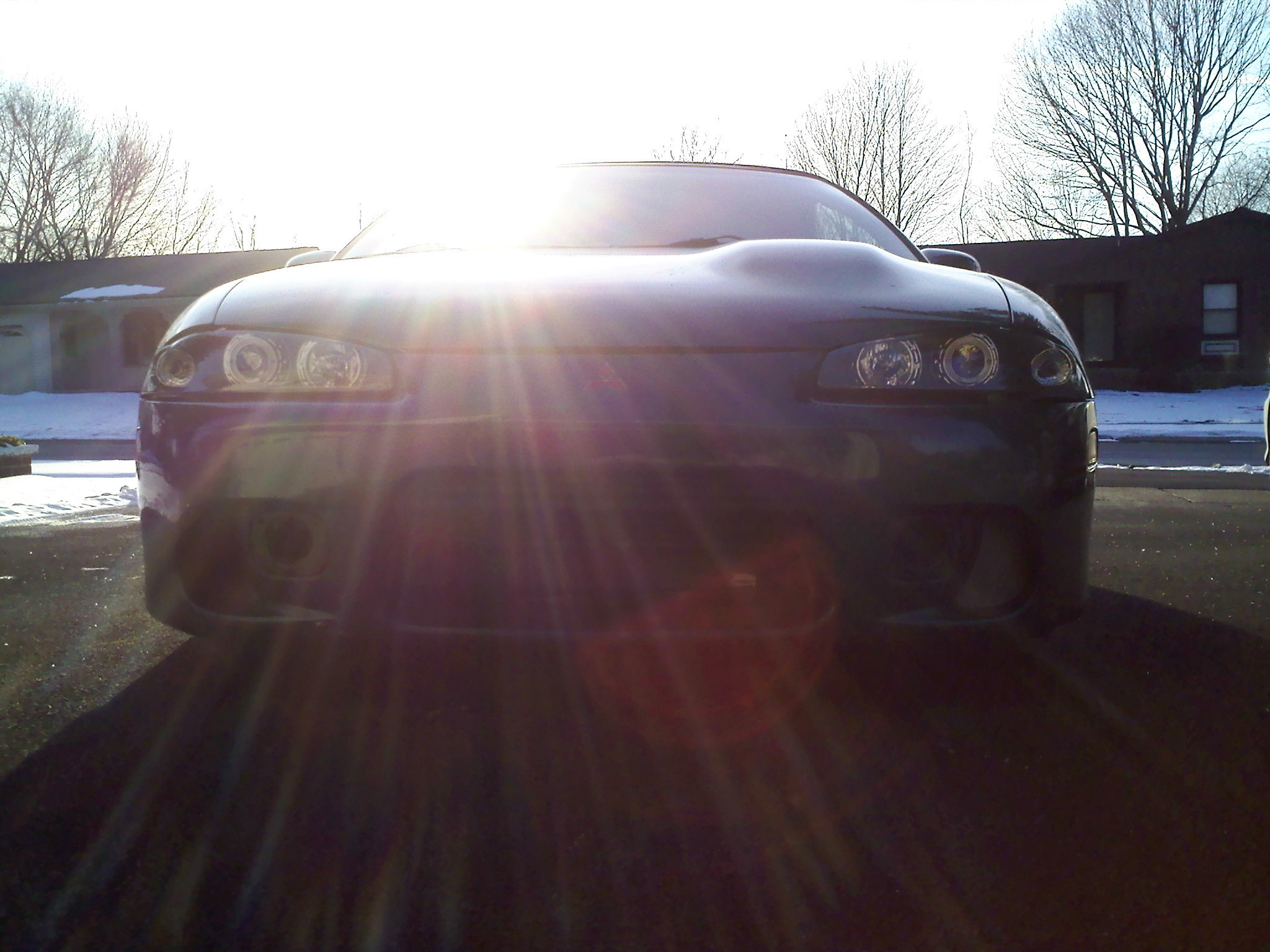Mr6iSport 1997 Mitsubishi Eclipse 12497044