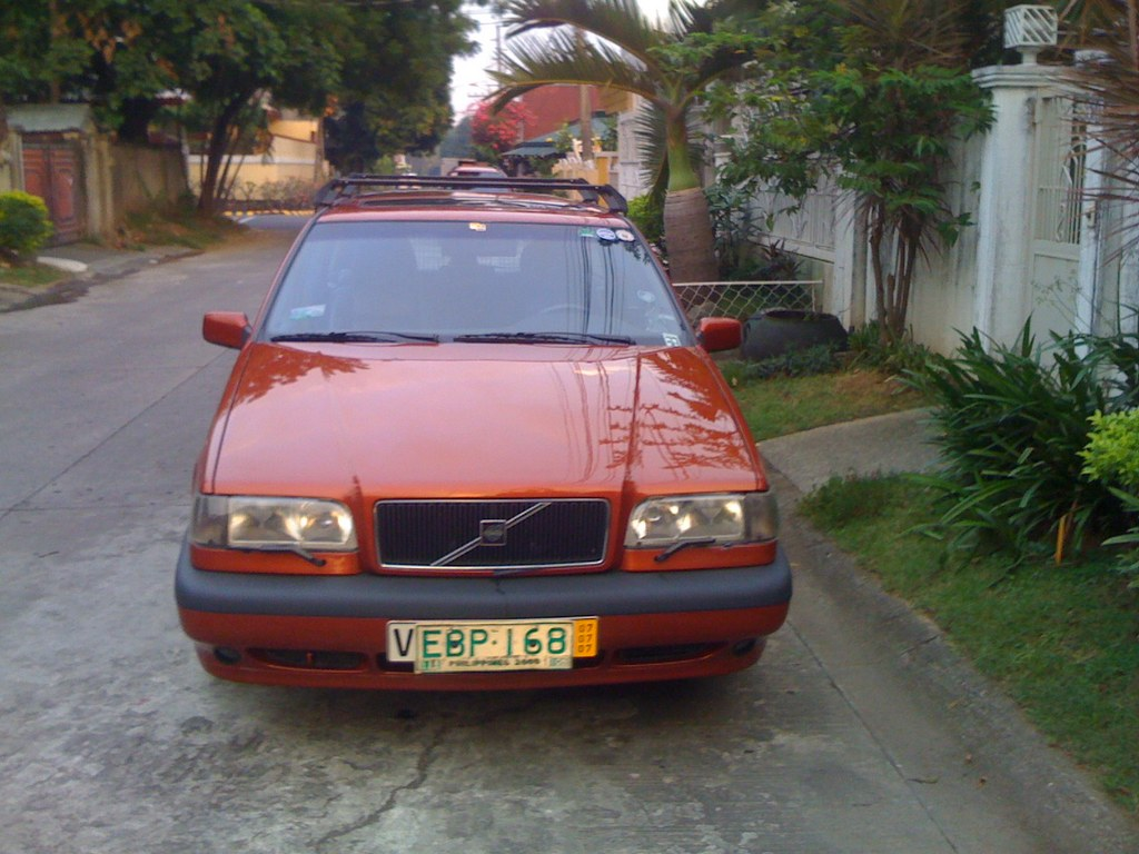 Another vinz777 1996 Volvo 850 post... - 12497357