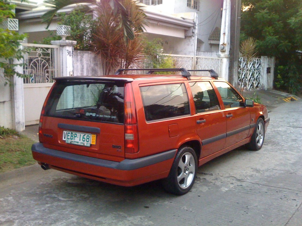 Another vinz777 1996 Volvo 850 post... - 12497359