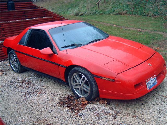 Another allen2m4 1986 Pontiac Fiero post... - 12497442