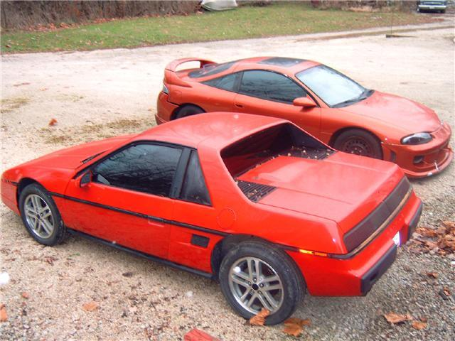 Another allen2m4 1986 Pontiac Fiero post... - 12497443