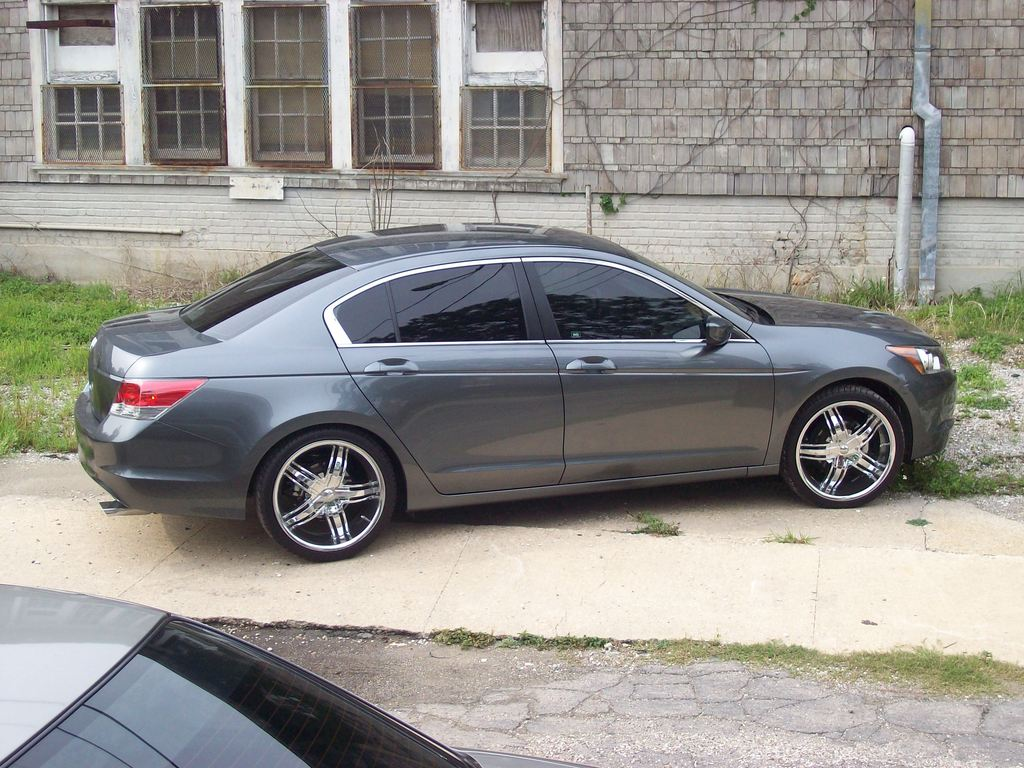 lilreen 2008 honda accord specs photos modification info at cardomain. Black Bedroom Furniture Sets. Home Design Ideas