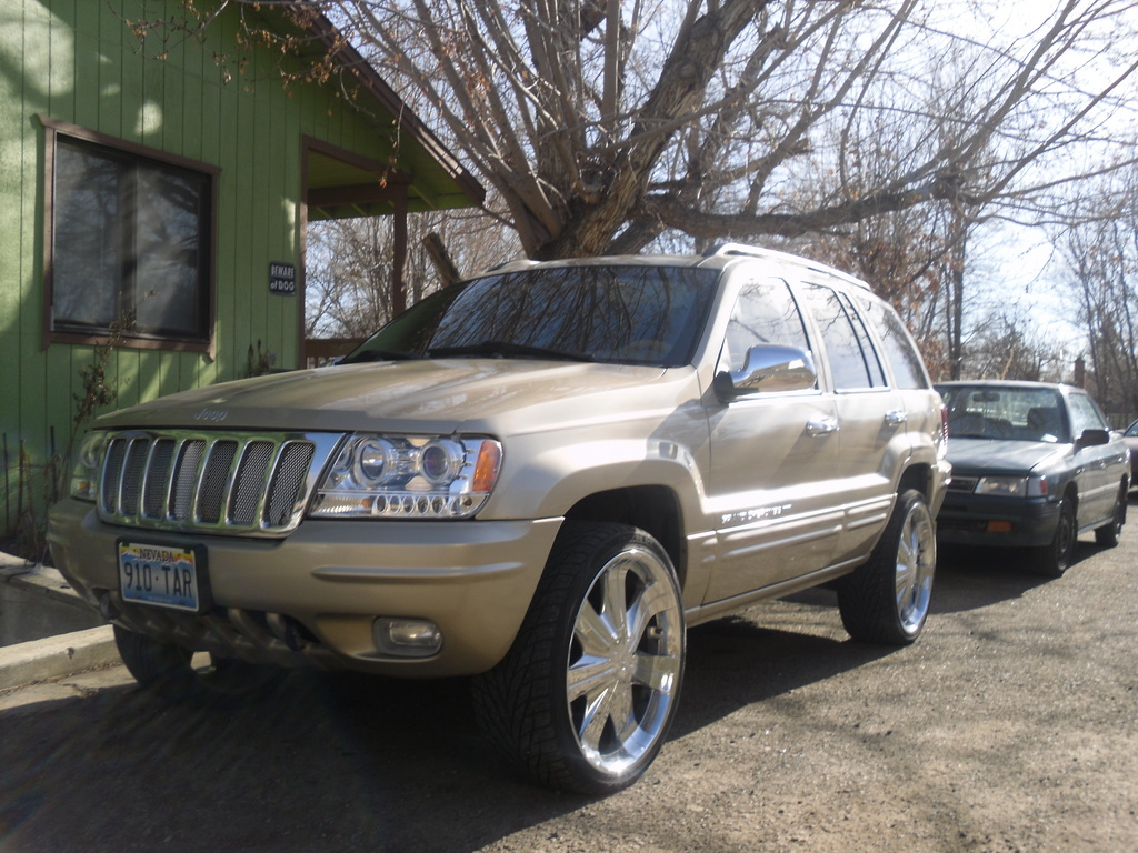 goldgcltd 1999 jeep grand cherokee specs photos modification info at. Black Bedroom Furniture Sets. Home Design Ideas