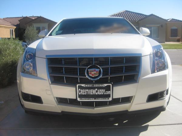 Another fatsoe1 2008 Cadillac CTS post... - 12497878