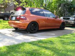 kyle_2_sexy38s 1993 Honda Civic