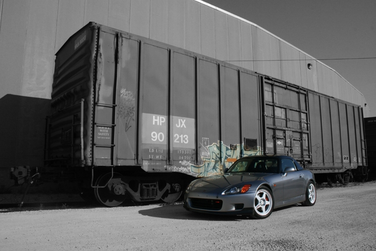 Another IS300STeeZ 2000 Honda S2000 post... - 12499010