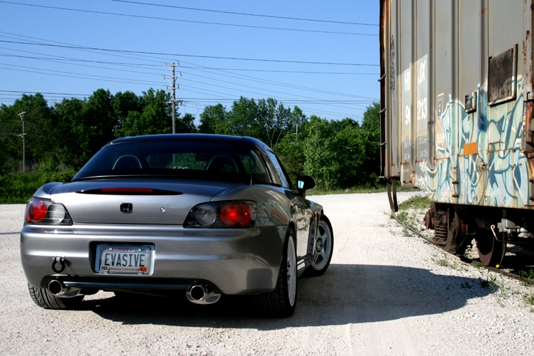Another IS300STeeZ 2000 Honda S2000 post... - 12499012