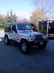 ReD-NeCk-JeeP-66s 2006 Jeep Wrangler