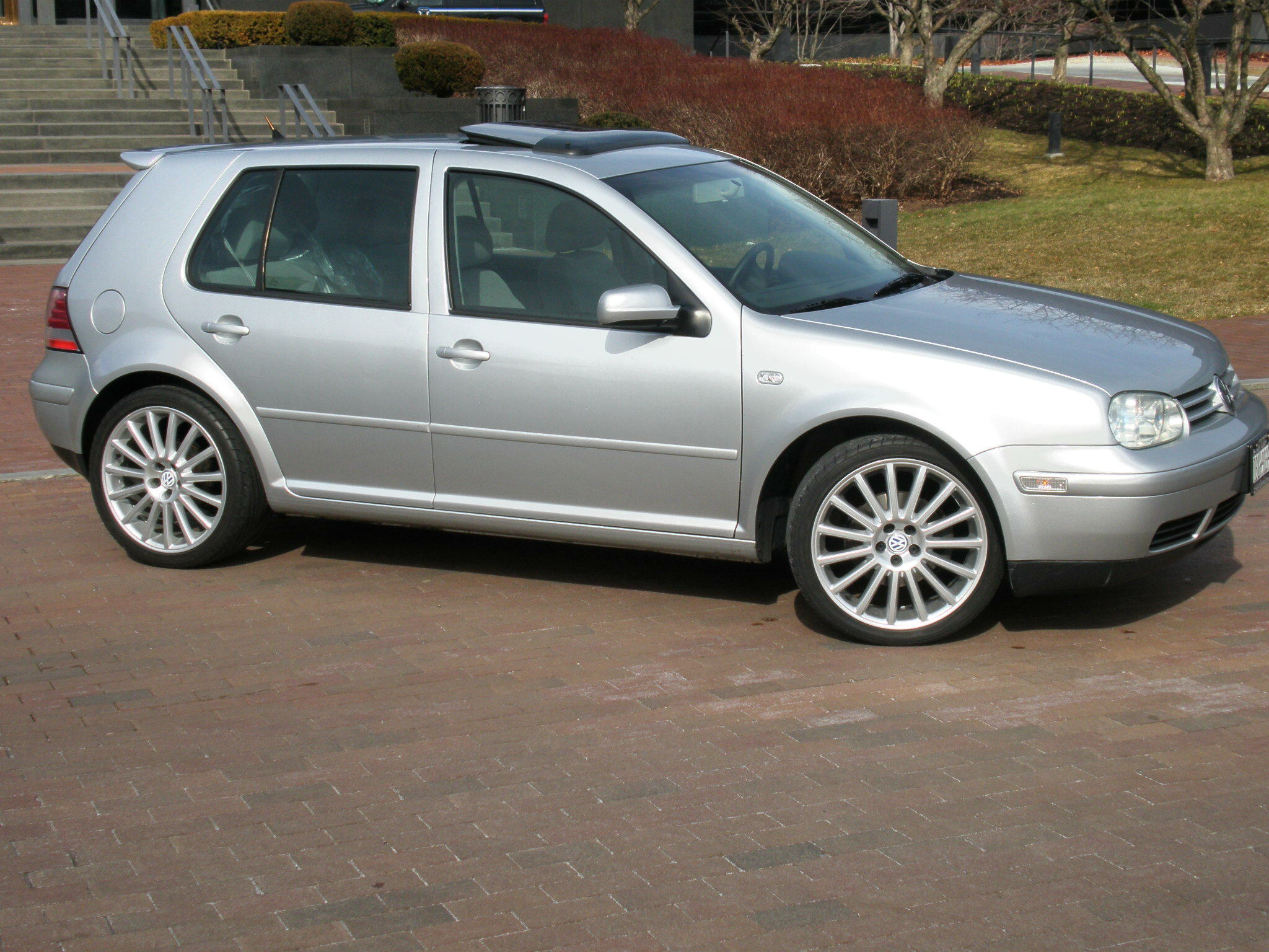 golfolns 2003 Volkswagen Golf Specs, Photos, Modification Info at CarDomain