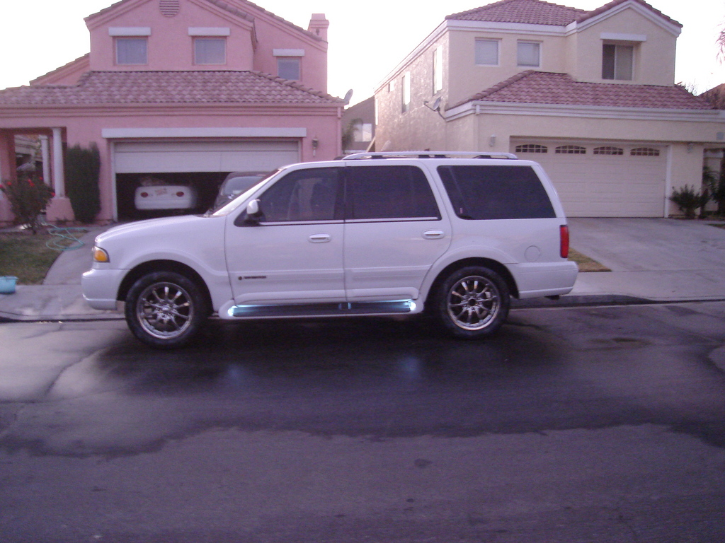 Another kenandnik 1998 Lincoln Navigator post... - 12501457
