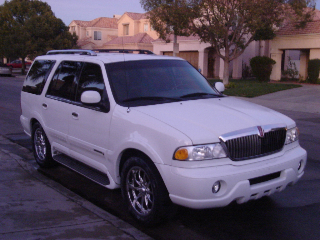 Another kenandnik 1998 Lincoln Navigator post... - 12501458