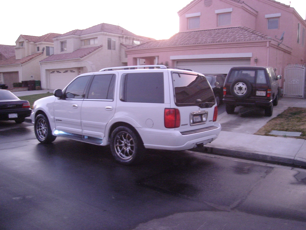 Another kenandnik 1998 Lincoln Navigator post... - 12501459