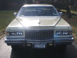 americanluxurys 1976 Cadillac DeVille