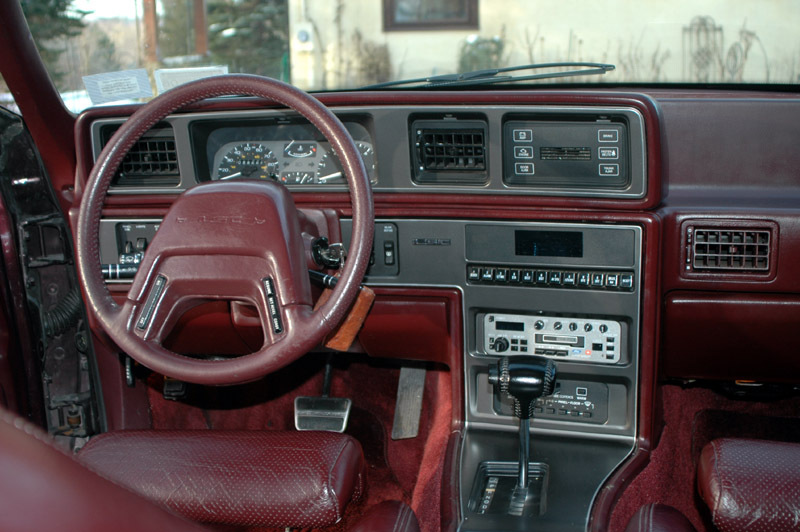 Another americanluxury 1988 Lincoln Mark VII post... - 12502786