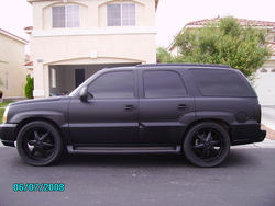 skunkwink123s 2004 Cadillac Escalade
