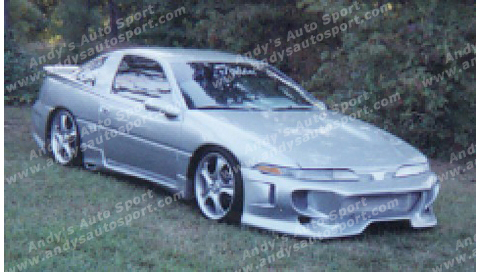 Another BlackCav97 1991 Mitsubishi Eclipse post... - 12503379