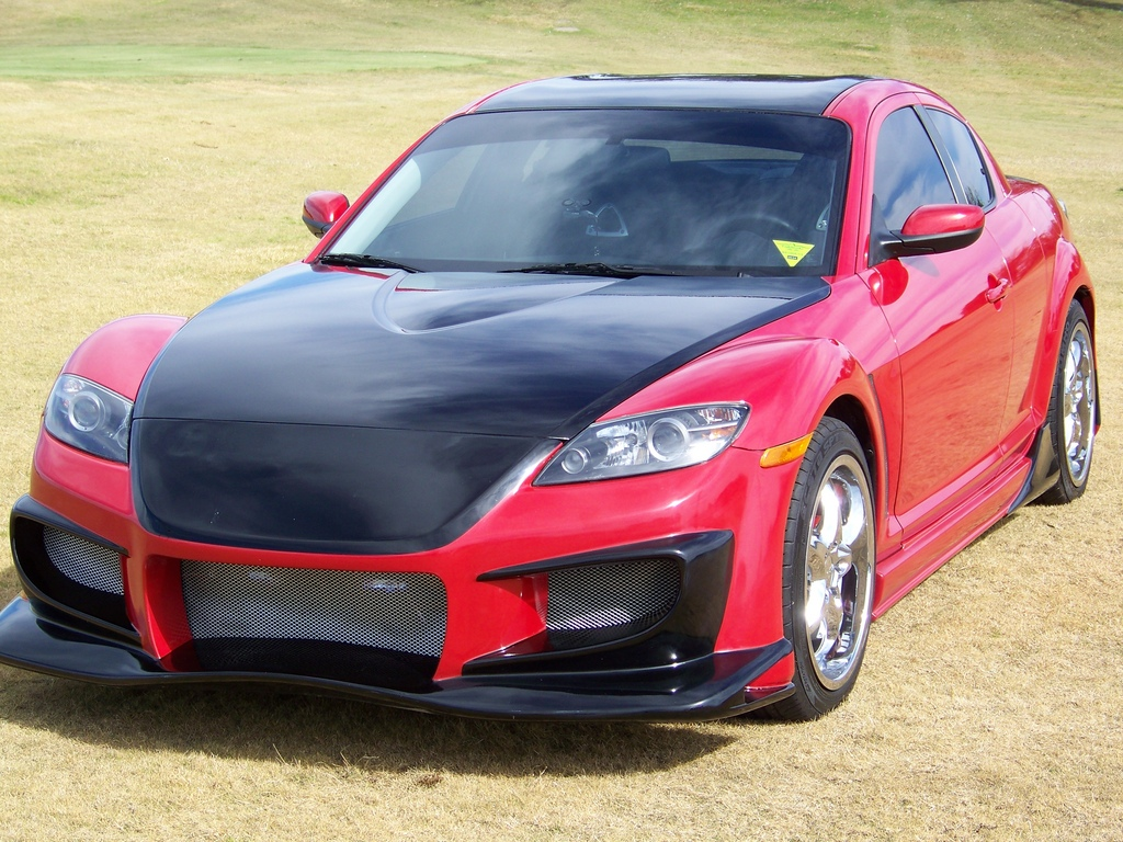 Another hunterdog1185 2005 Mazda RX-8 post... - 12560741