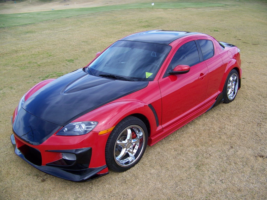 Another hunterdog1185 2005 Mazda RX-8 post... - 12560772