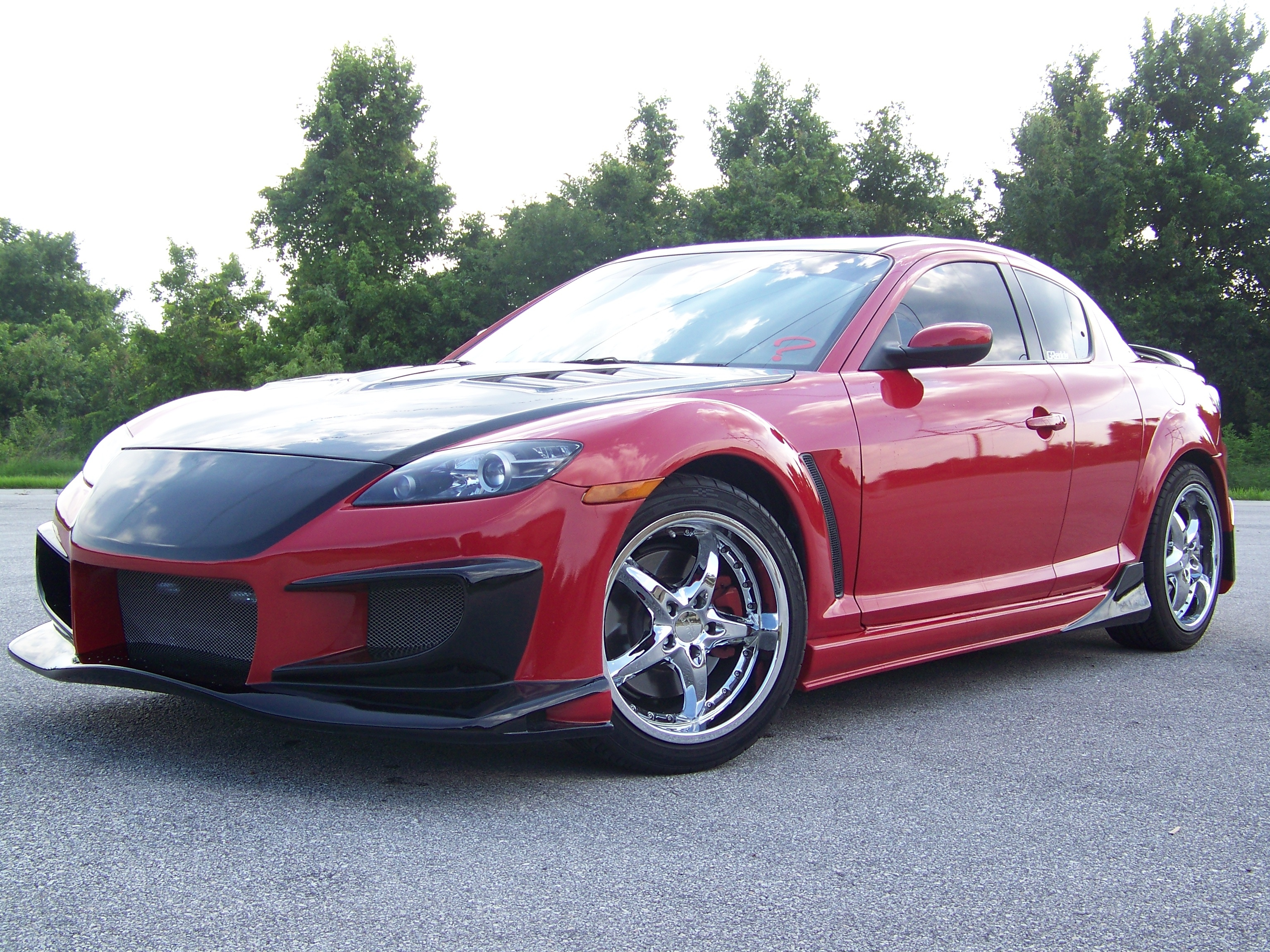 Another hunterdog1185 2005 Mazda RX-8 post... - 12560784