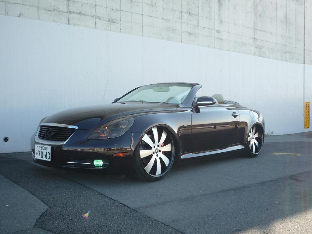 Another airrunner 2002 Lexus SC post... - 12504205