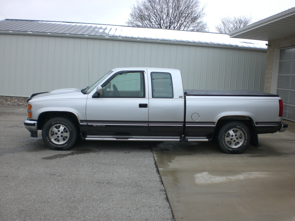 Chevy silverado for sale in michigan autos post for Troy motor mall gmc