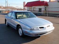 cutty21ram 1996 Oldsmobile 88