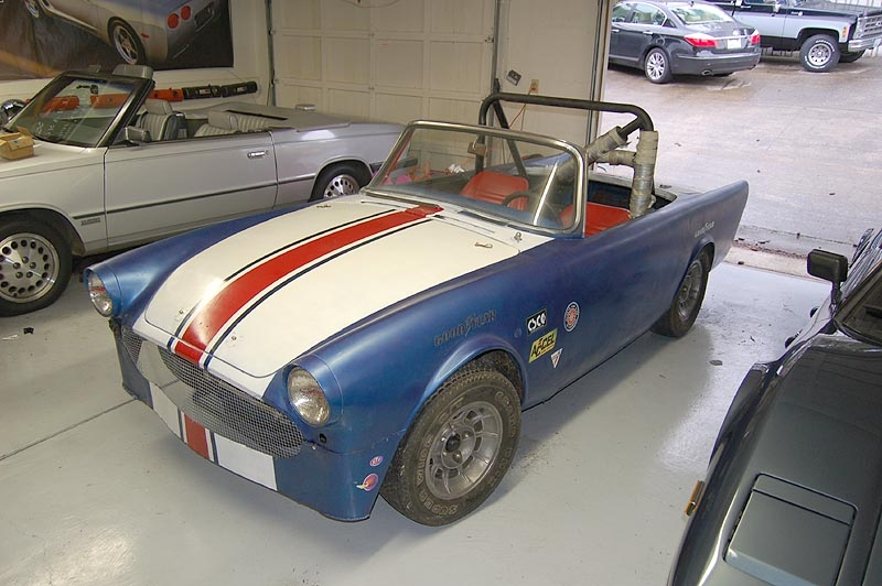 sbarer 1963 Sunbeam Alpine 12506304