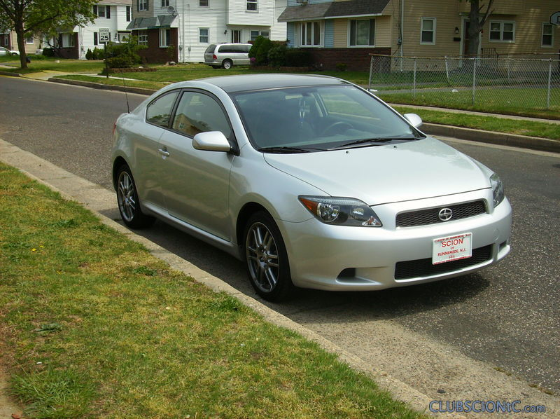 seis89 2007 scion tc specs photos modification info at. Black Bedroom Furniture Sets. Home Design Ideas