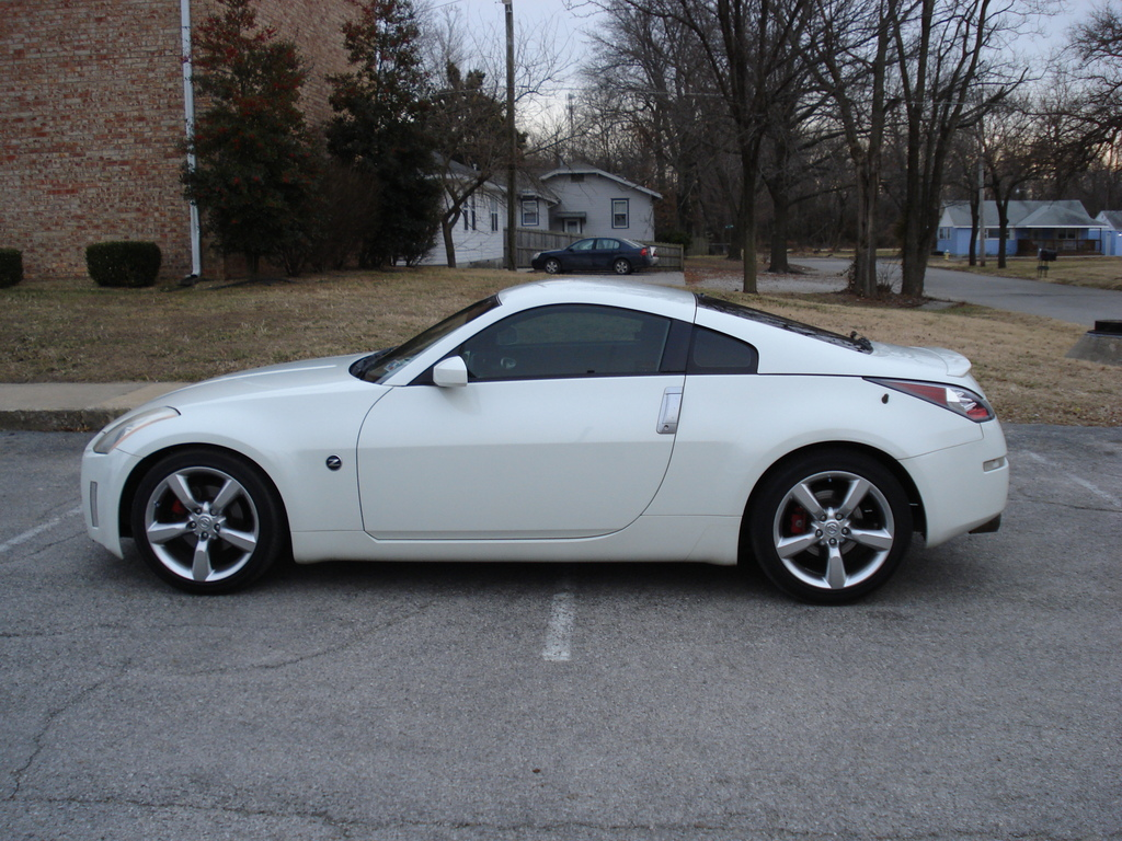 350zperformance 2003 nissan 350z specs photos. Black Bedroom Furniture Sets. Home Design Ideas