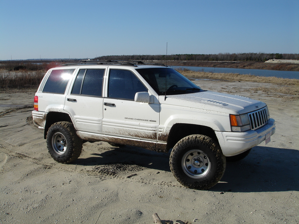 PMikeG 1998 Jeep Grand Cherokee 12508295