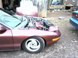adjoyner1585s 1993 Ford Probe