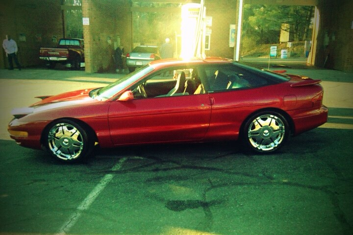 Another adjoyner1585 1993 Ford Probe post... - 12515898