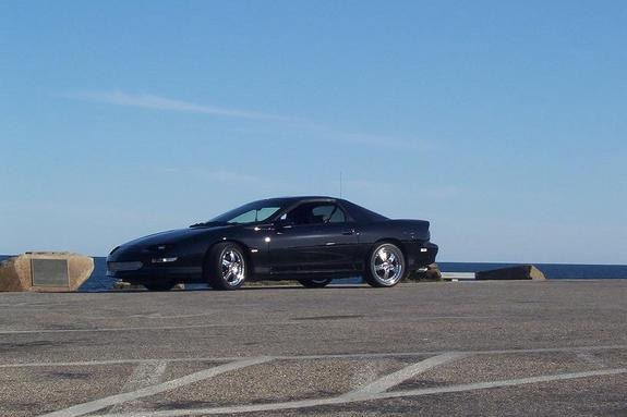 Another BlackElluznz 1995 Chevrolet Camaro post... - 9203396