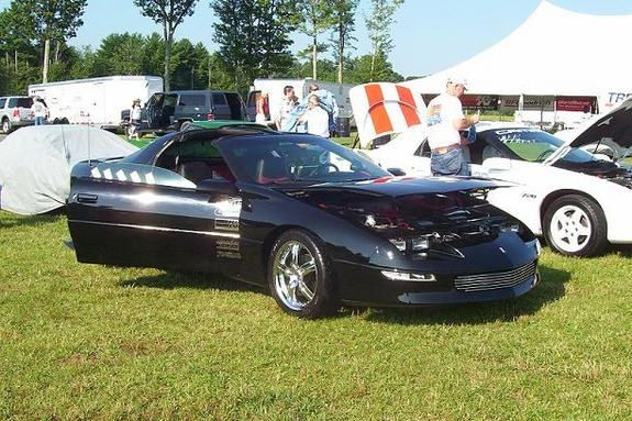Another BlackElluznz 1995 Chevrolet Camaro post... - 9203397