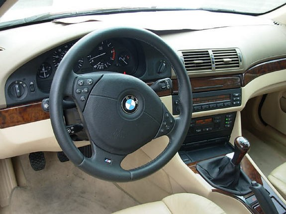 Another DFW540i 2001 BMW 5 Series post... - 9492712