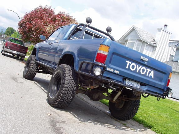 Body Lift Kits Page 2 Toyota Nation Forum Toyota