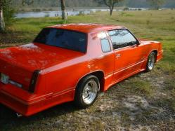 joecktail 1985 Oldsmobile 442