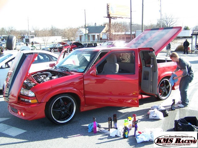 Another s10xtrme01 2001 Chevrolet S10 Extended Cab post... - 12510189