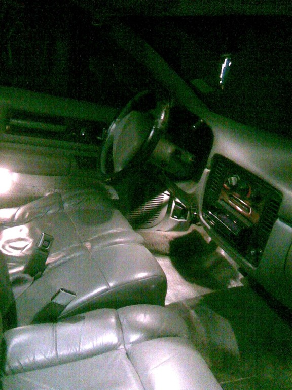 Another ChinWoo 1994 Chevrolet Caprice post... - 12512692