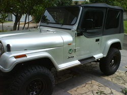 JeepProjects 1984 Jeep CJ7