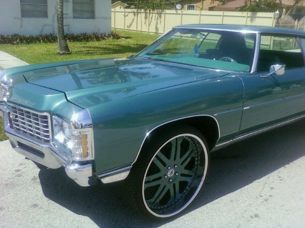 Another bigl-7186 1971 Chevrolet Caprice post... - 12512486