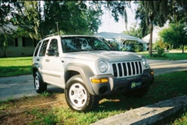 jeepgirl09 2002 Jeep Liberty 12512240