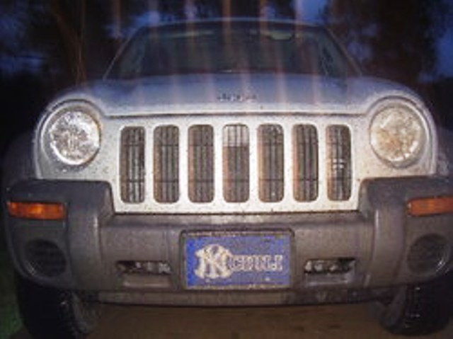 jeepgirl09 2002 Jeep Liberty 12512241