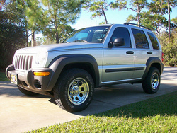 jeepgirl09 2002 Jeep Liberty 12512244