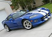 DarthHater22s 1996 Dodge Viper