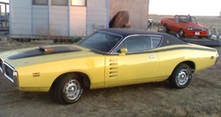 2fuzys 1971 Dodge Charger