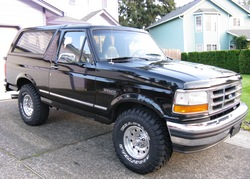 3225366 1994 Ford Bronco