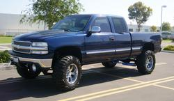 jayleo_4s 2002 Chevrolet Silverado 1500 Regular Cab