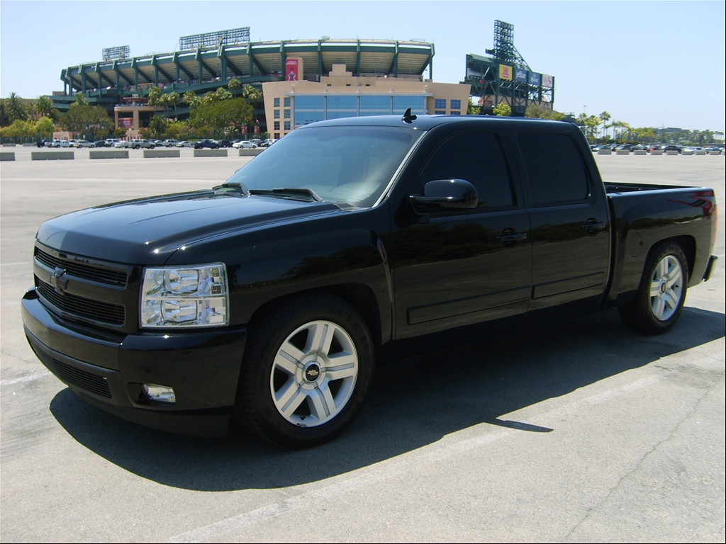 Lowered 2008 Chevy Silverado For Sale Html Autos Post