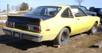 Another spdemn 1980 Plymouth Roadrunner post... - 12514506